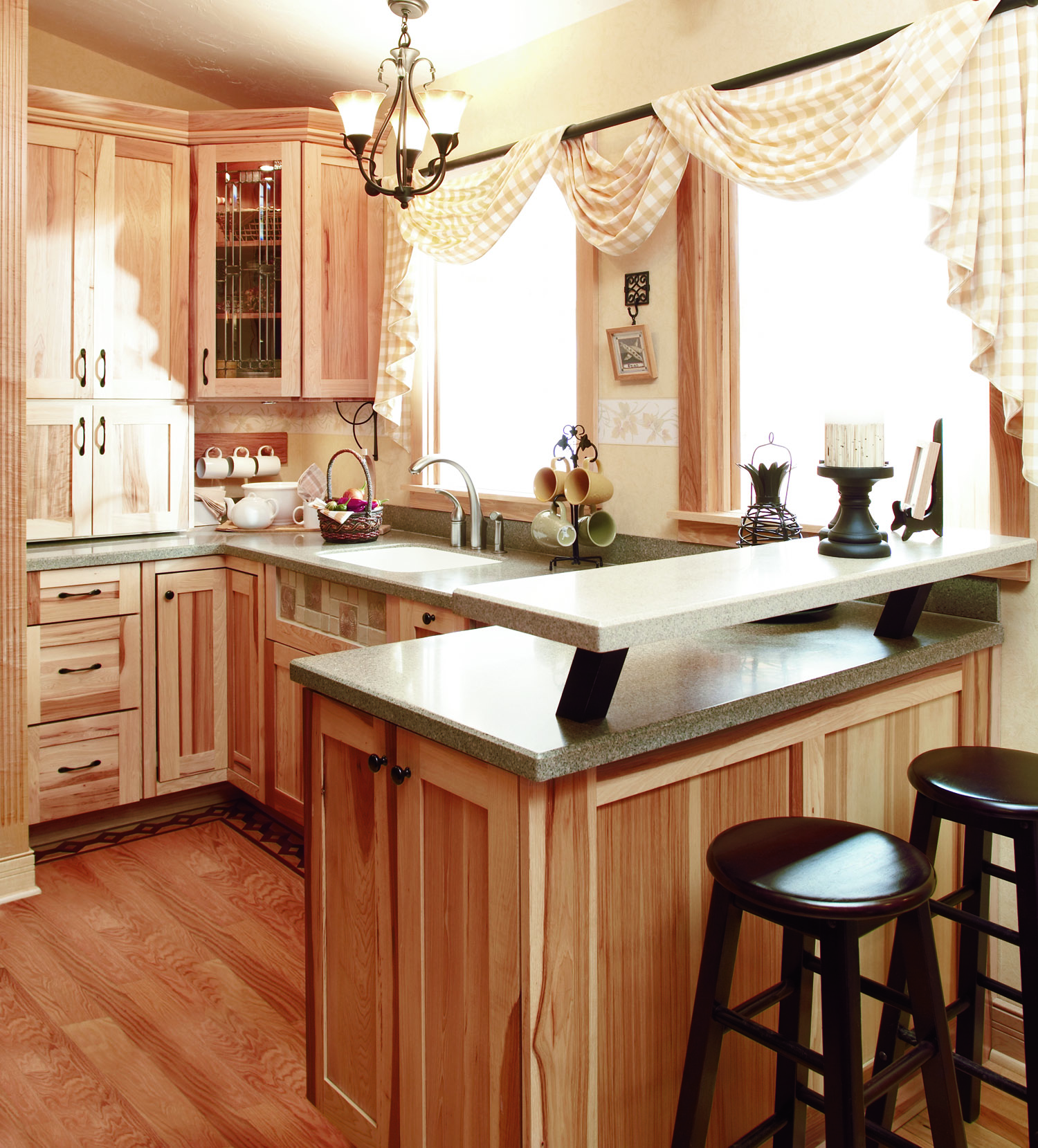 Cabinet Solutions – Experienced Home Improvement