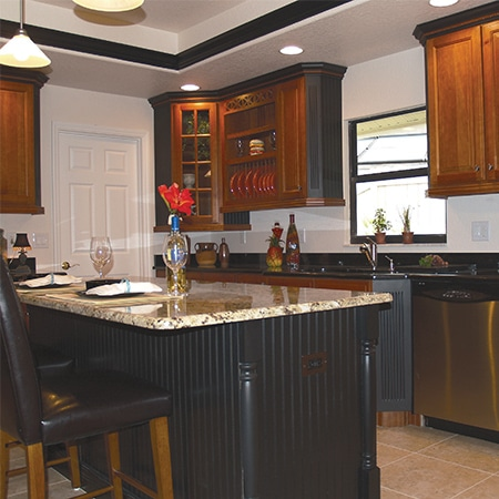 Redesign kitchen | Cabinet Solutions – Experienced Home Improvement ...